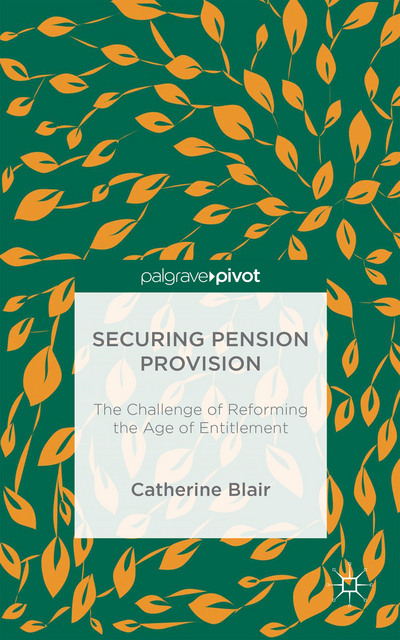 Securing Pension Provision