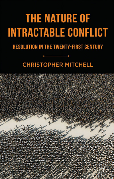 The Nature of Intractable Conflict