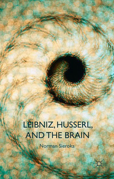 Leibniz, Husserl and the Brain Book Cover