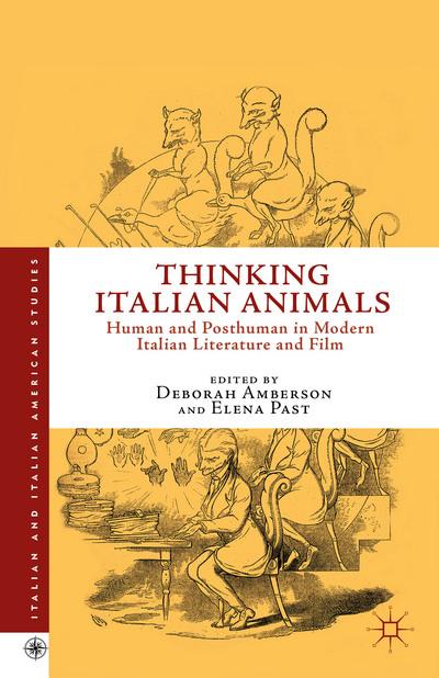 Thinking Italian Animals