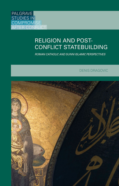 Religion and Post-Conflict Statebuilding