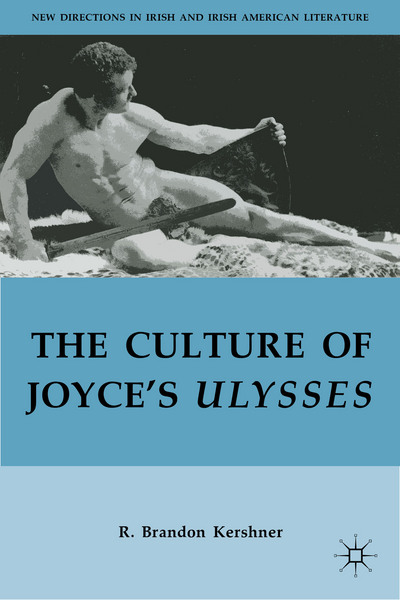 The Culture of Joyce's Ulysses