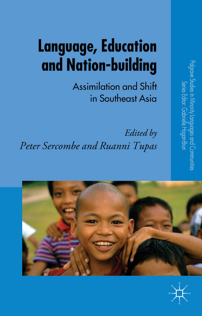 Language, Education and Nation-building