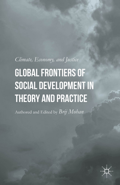 Global Frontiers of Social Development in Theory and Practice