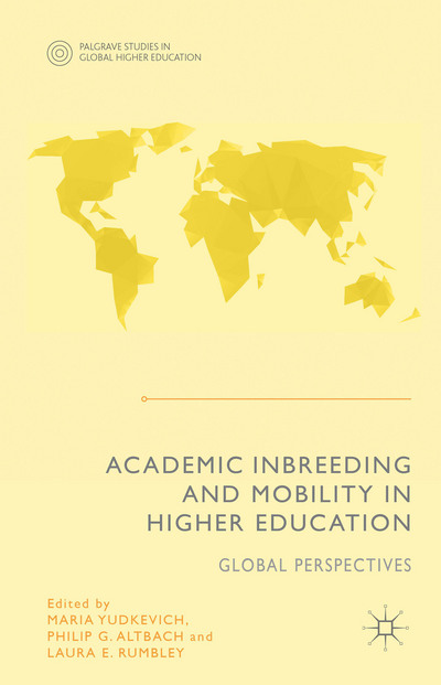 Academic Inbreeding and Mobility in Higher Education