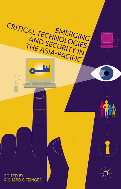 Emerging Critical Technologies and Security in the Asia-Pacific