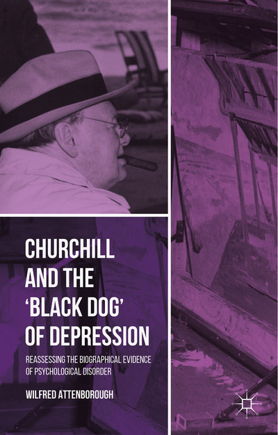 Churchill and the 'Black Dog' of Depression