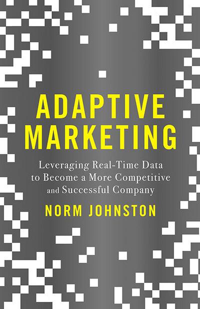 Adaptive Marketing