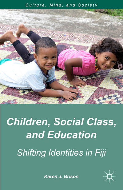 Children, Social Class, and Education