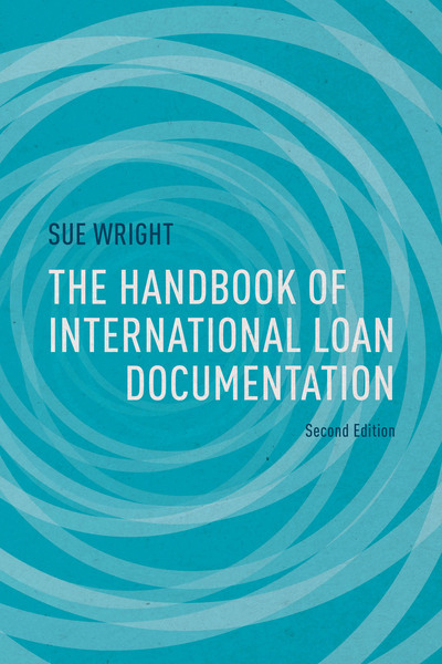 The Handbook of International Loan Documentation