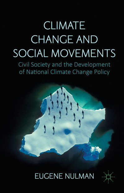 Climate Change and Social Movements