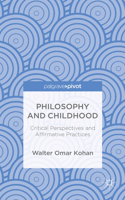 Philosophy and Childhood