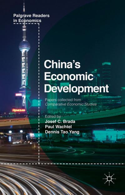 China's Economic Development