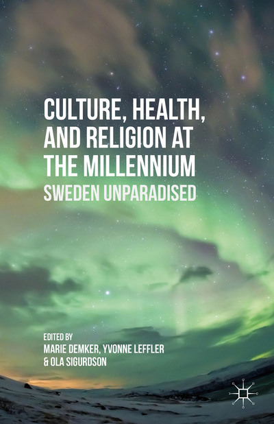 Culture, Health, and Religion at the Millennium