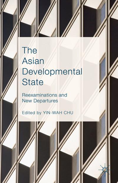 The Asian Developmental State