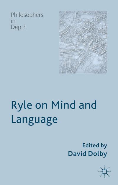 Ryle on Mind and Language