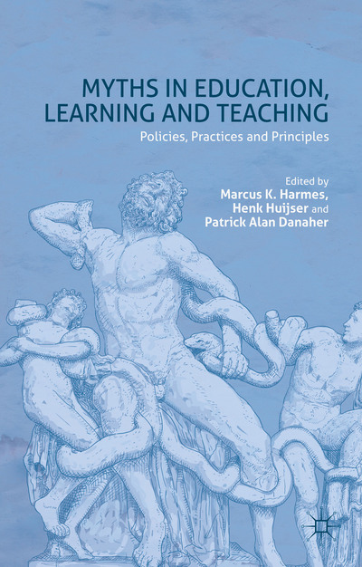 Myths in Education, Learning and Teaching