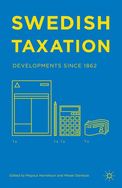 Swedish Taxation