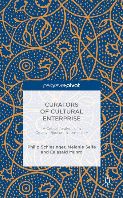 Curators of Cultural Enterprise