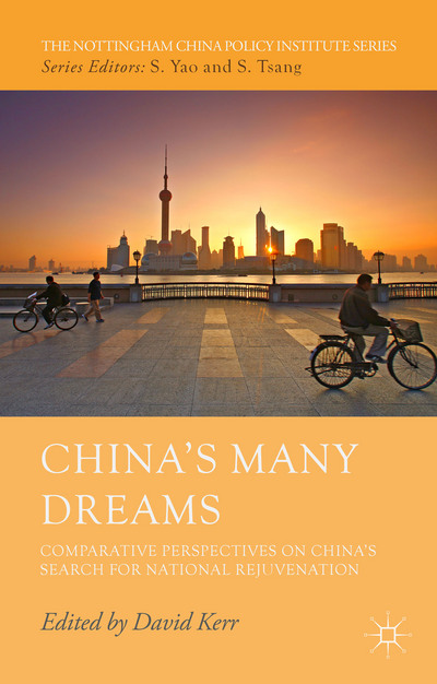China's Many Dreams