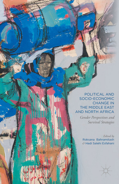 Political and Socio-Economic Change in the Middle East and North Africa