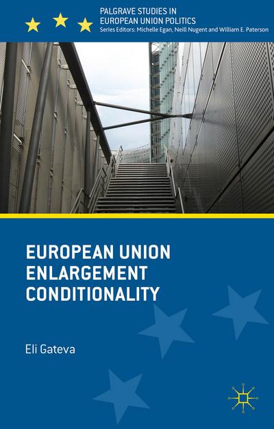 European Union Enlargement Conditionality