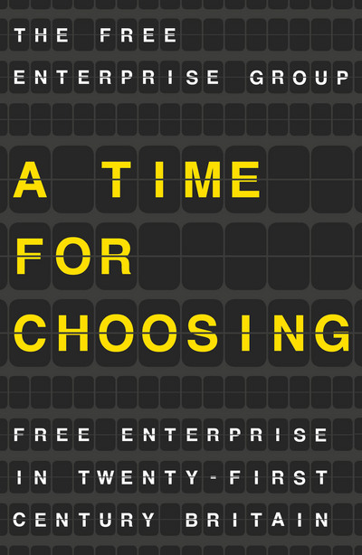 A Time for Choosing