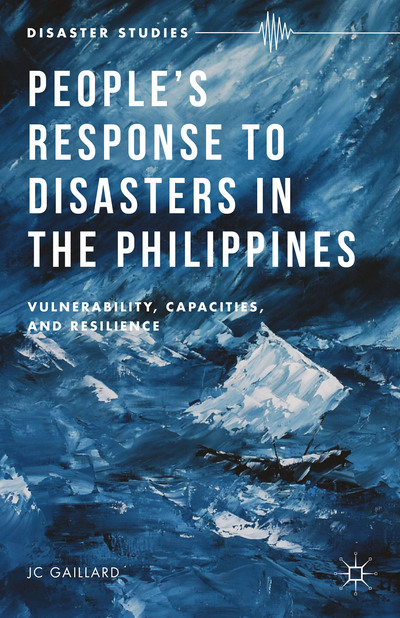 People's Response to Disasters in the Philippines