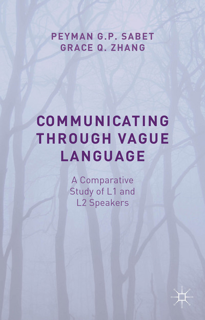 Communicating through Vague Language
