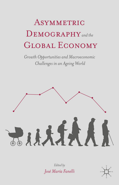 Asymmetric Demography and the Global Economy