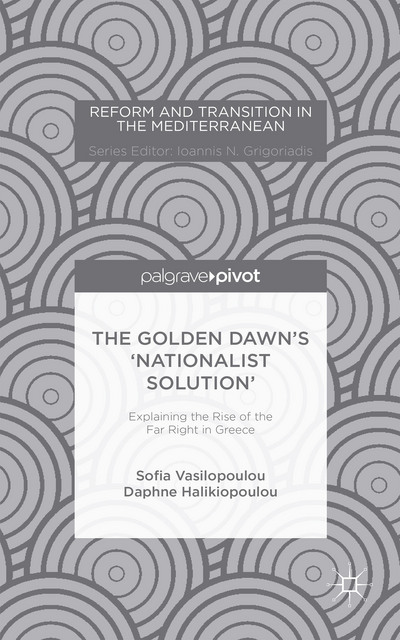The Golden Dawn's 'Nationalist Solution'