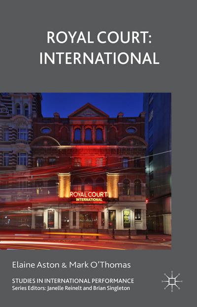 Royal Court: International