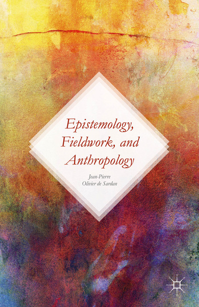 Epistemology, Fieldwork, and Anthropology