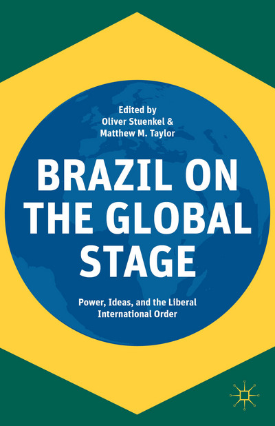 Brazil on the Global Stage