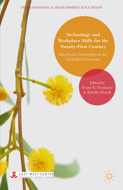 Technology and Workplace Skills for the Twenty-First Century