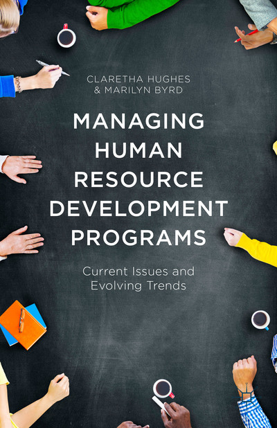 Managing Human Resource Development Programs