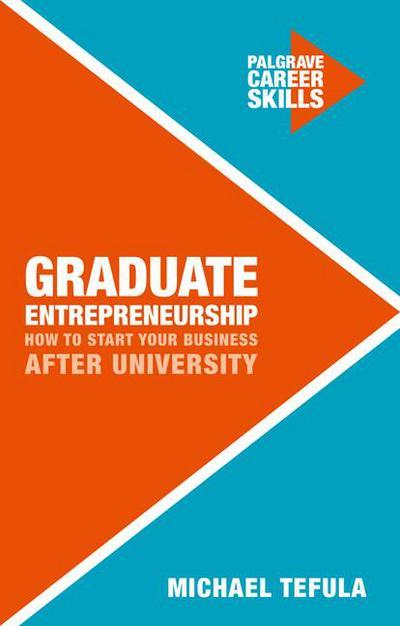 Graduate Entrepreneurship