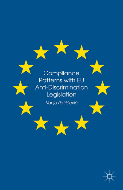 Compliance Patterns with EU Anti-Discrimination Legislation