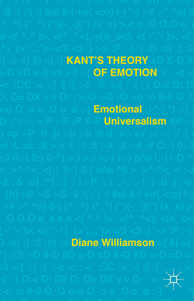 Kant's Theory of Emotion