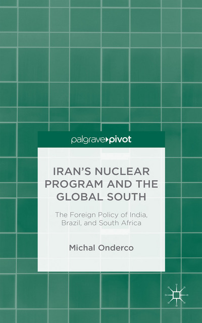 Iran's Nuclear Program and the Global South
