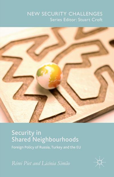Security in Shared Neighbourhoods