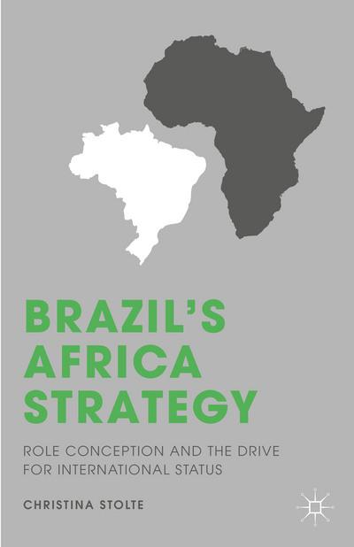 Brazil's Africa Strategy