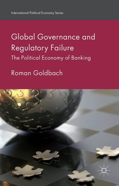 Global Governance and Regulatory Failure