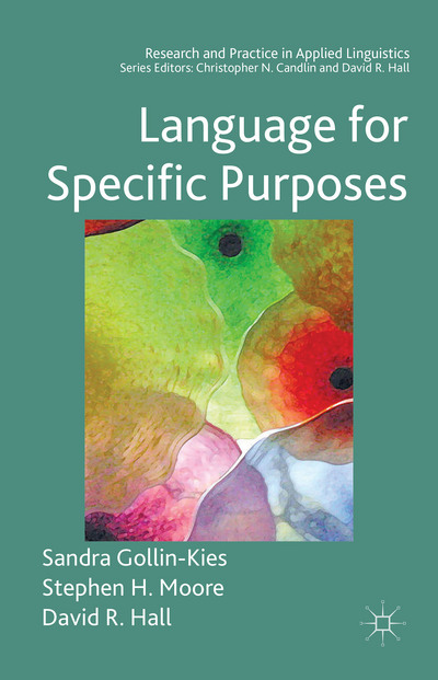 Language for Specific Purposes