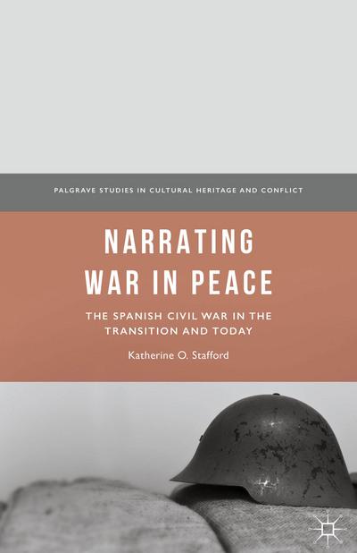 Narrating War in Peace