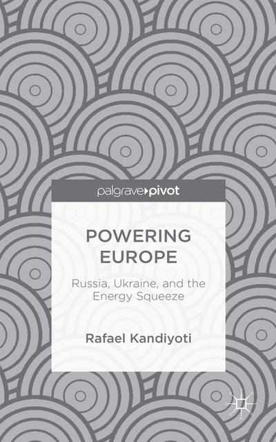 Powering Europe