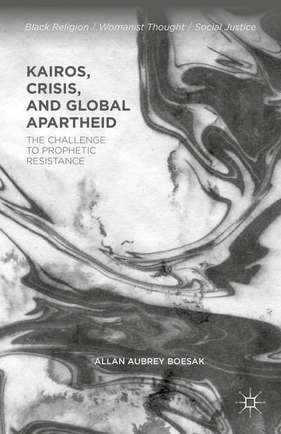 Kairos, Crisis, and Global Apartheid