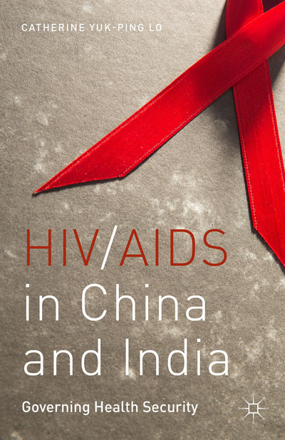 HIV/AIDS in China and India