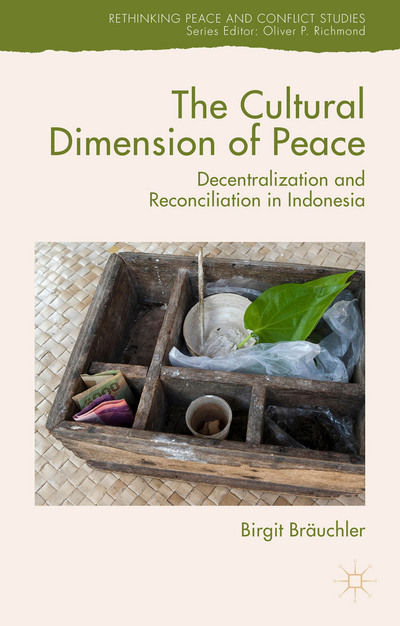 The Cultural Dimension of Peace