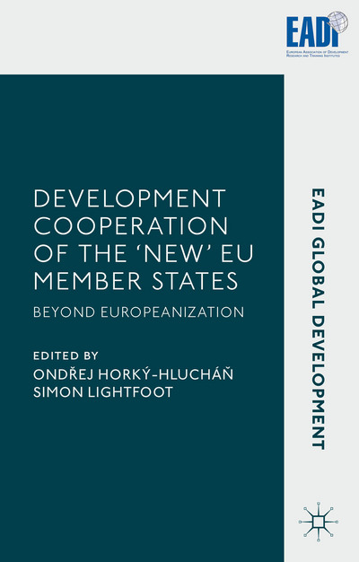 Development Cooperation of the 'New' EU Member States